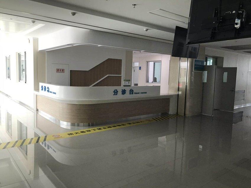 护士站设计制作