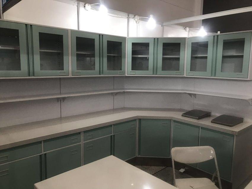 医院实验室德赢亚洲设计安装