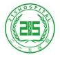 陕西核工业二一五医院
